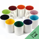 Taza Personalizada Color Interior